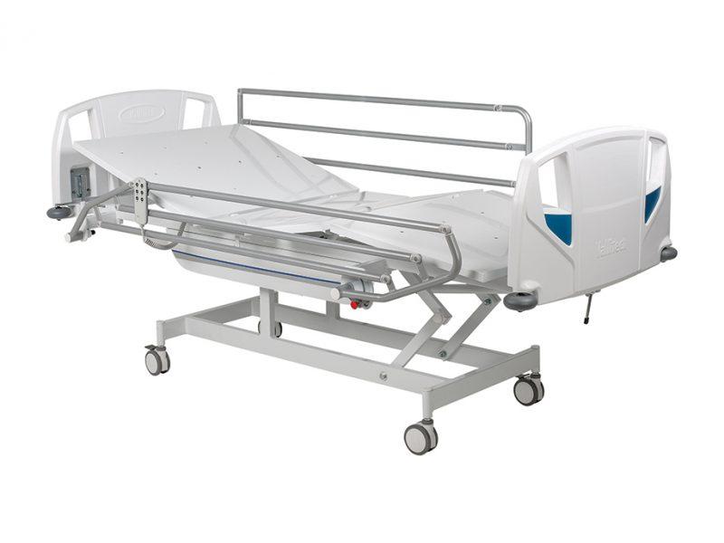 VLT-230 Cama Elétrica Standard