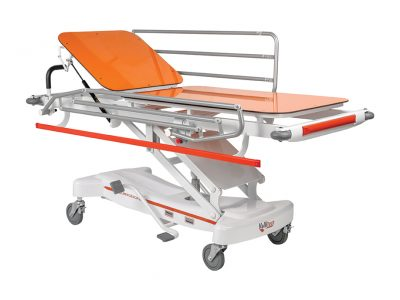 VLT-716 Maca Hidráulica Reforçada para Obesos