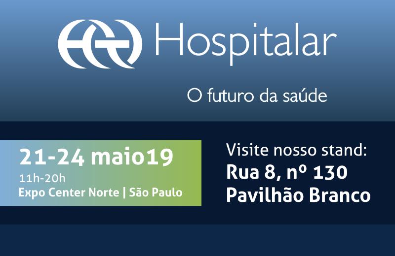 Hospitalar 2019
