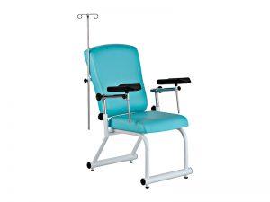 VLT-519 Cadeira para Coleta de Sangue