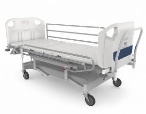 VLT-910 Cama Fowler Elétrica com Elevação para Obesos